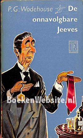0126 The onnavolgbare Jeeves