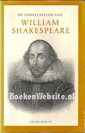 0507 / 508 De toneelspelen van William Shakespeare III