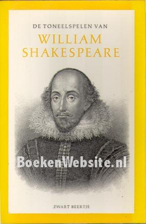 0664 / 0665 De toneelspelen van William Shakespeare II