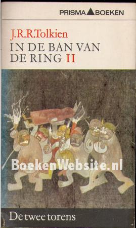 1112 In de ban van de ring II