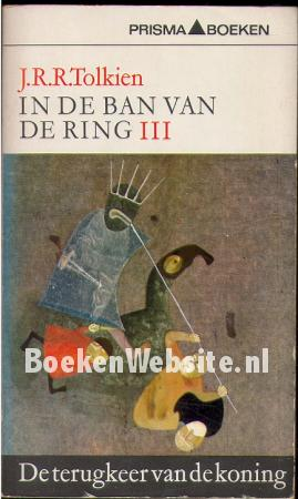 1113 In de ban van de ring III