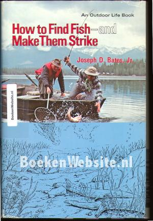 How to Find Fish and Make Them Strike