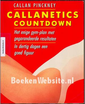 Callanetics Countdown