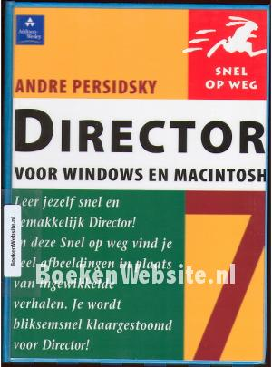Director 7 voor Windows en Macintosh
