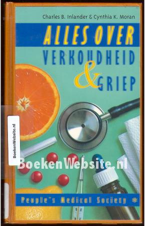Alles over verkoudheid & griep