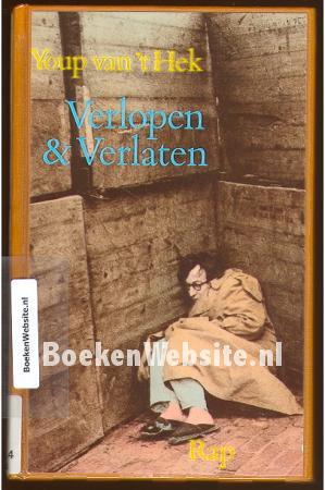 Verlopen Verlaten Youp Van T Hek Boeken Websitenl