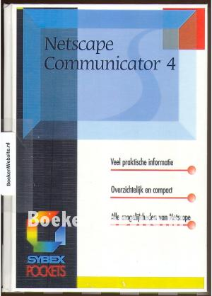 Netscape Communicator 4