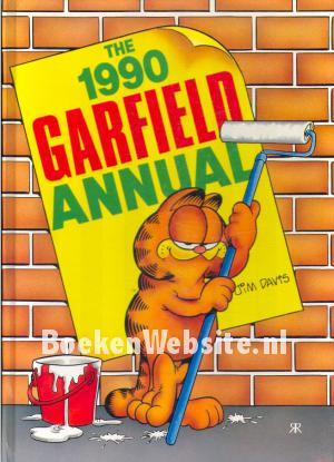The 1990 Garfield Annual