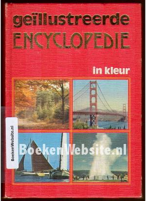 Geillustreerde Encyclopedie Nr. 5
