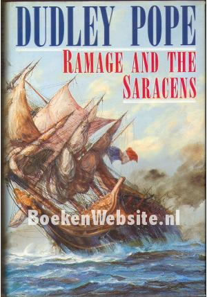 Ramage and the Saracens