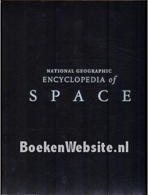 National Geographic Encyclopedia of Space