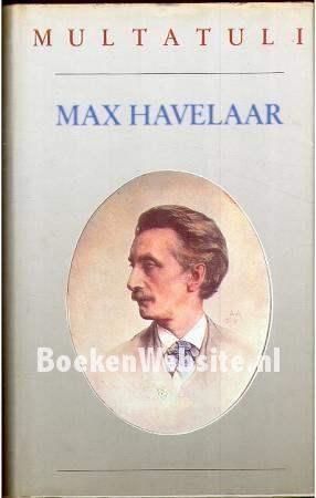 Max Havelaar Multatuli Boeken Websitenl