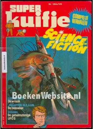Sciene Fiction