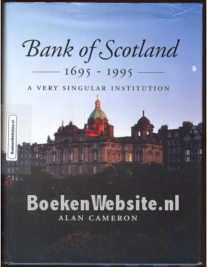 Bank of Scotland 1695 - 1995
