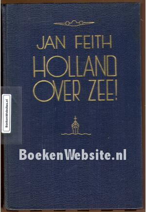 Holland over Zee