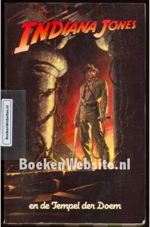 Indiana Jones en de Tempel der Doem