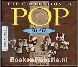 The Collection of POP music