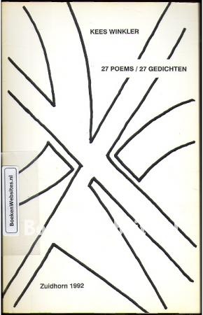 27 Poems / 27 Gedichten