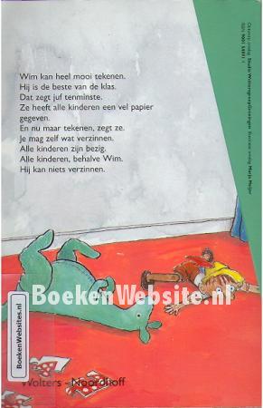 De kat in de gordijnen, Dolf Verroen | Boeken Website.nl