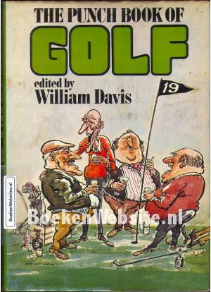 The Puch Book of Golf