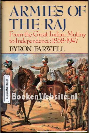Armies of the Raj