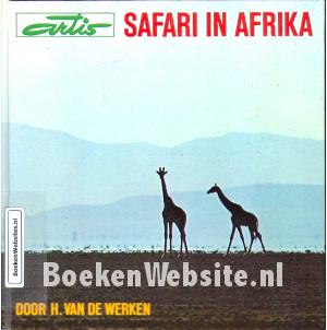 Artis-safari in Afrika