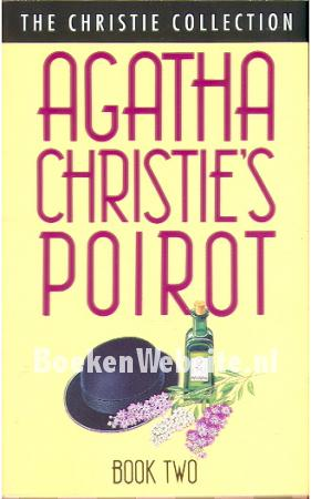 Agatha Christie's Poirot Book Two