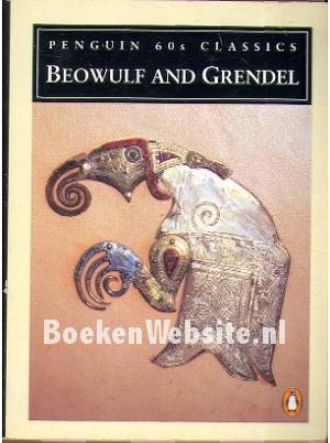 Beowulf and Grendel