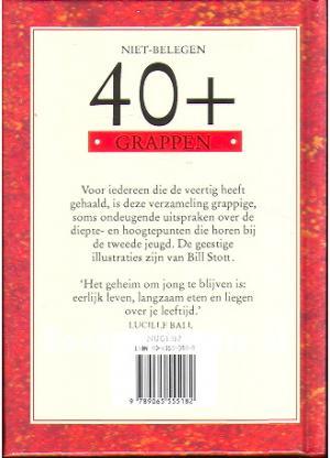 40 Jaar Humor