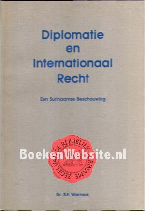 Diplomatie en Internationaal Recht