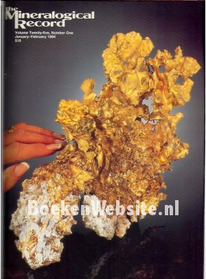 The Mineralogical Record 1994
