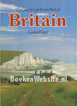 The Country Life Picture Book of Britain