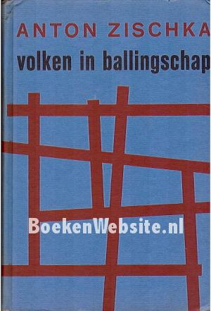 Volken in ballingschap