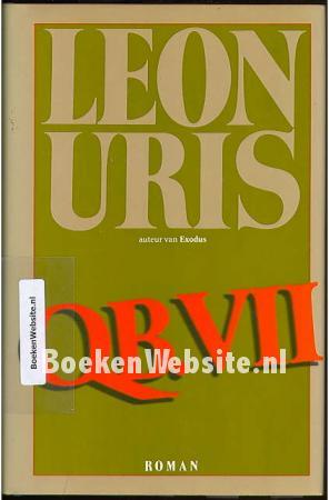 QB. VII, Leon Uris   Boeken Website.nl
