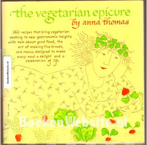 The Vegetarian Epicure