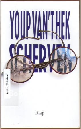 Scherven Youp Van T Hek Boeken Websitenl
