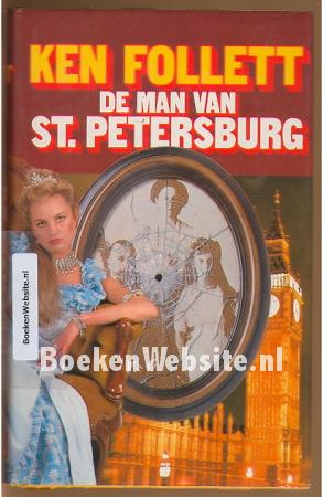 the man from st petersburg pdf