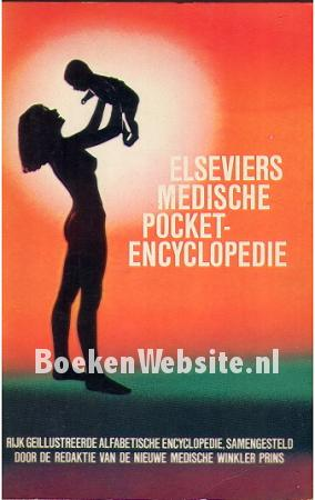 Elseviers medische pocket encyclopedie