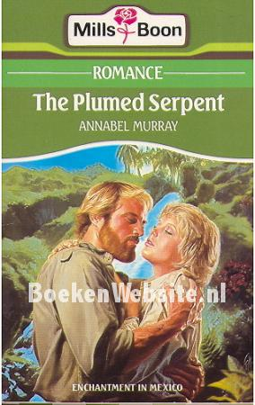2539 The Plumed Serpent