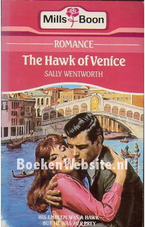 2454 The Hawk of Venice