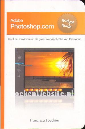 Adobe Photshop.com Gadget Guide