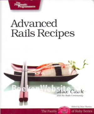 Advanced Rail Recipes