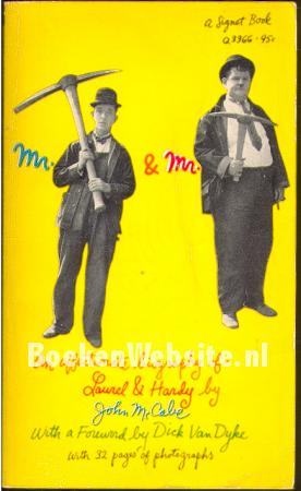 An affectionale biography of Laurel & Hardy