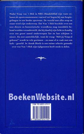 Amah Hoela Youp Van T Hek Boeken Websitenl