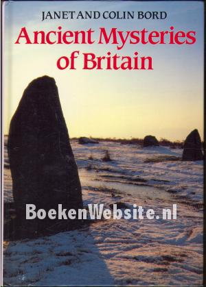 Ancient Mysteries of Britain