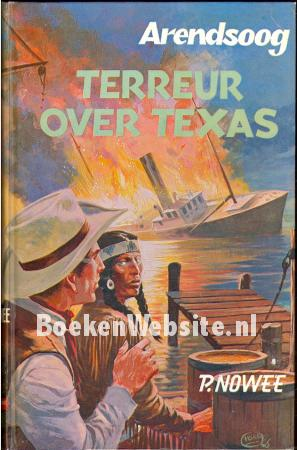 Arendsoog, terreur over Texas