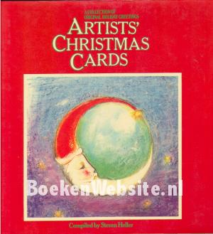 Artists Christmas Cards