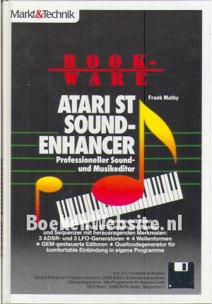 Atari ST Sound Enhancer