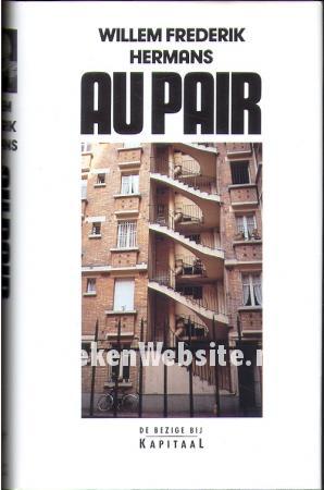 Au Pair Willem Frederik Hermans Boeken Websitenl