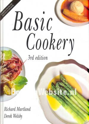 Basic Cookery